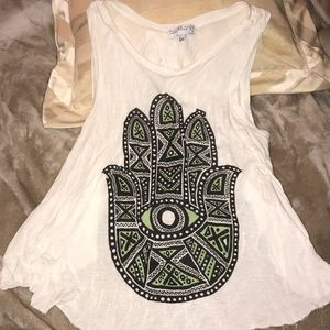 Urban outfitters shirt (M)